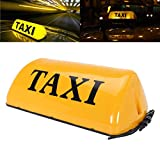 12 V Taxi Dachschild Topper Licht Auto Magnetschild Lampe LED Wasserdicht