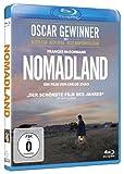 Nomadland [Blu-ray]
