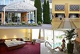 Reiseschein - 3 Tage im 3*S Avalon Hotelpark Königshof in Königslutter - Hotelgutschein Gutschein Kurzreise Kurzurlaub Reise Geschenk