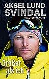 Größer als ich: Die Autobiografie | Norwegens Ski-Ikone hautnah und ehrlich