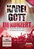 Karel Gott - Im Konzert 1986