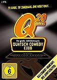 20 Jahre Quatsch Comedy Club - Die große Jubiläumsgala (Live) [2 DVDs]