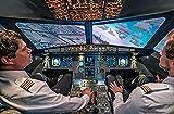 Jochen Schweizer Geschenkgutschein: Flugsimulator A320