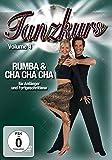 Tanzkurs Vol. 4 - Rumba & Cha Cha Cha