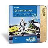 Jochen Schweizer Erlebnis-Box Für wahre Helden, mehr als 460 Erlebnisse für 1-2 Personen, Gutschein für Männer