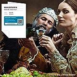 Jochen Schweizer Erlebnis-Gutschein Erlebnis-Dinner, Geschenk für Paare mit über 320 Auswahlmöglichkeiten