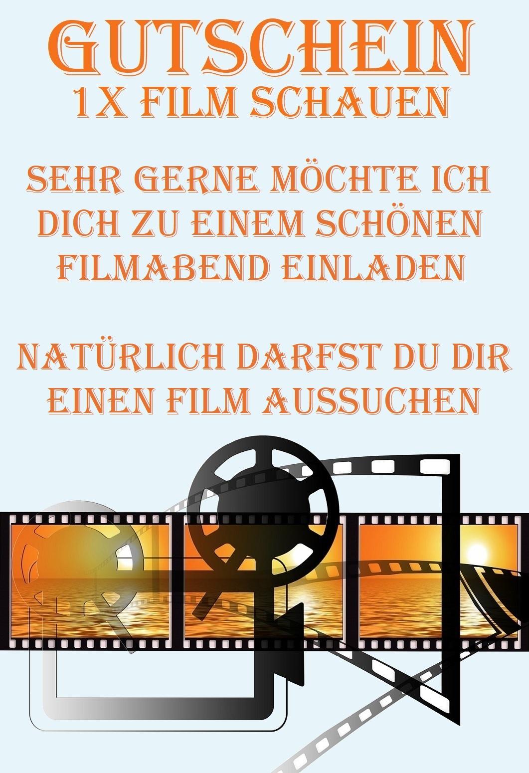 film schauen