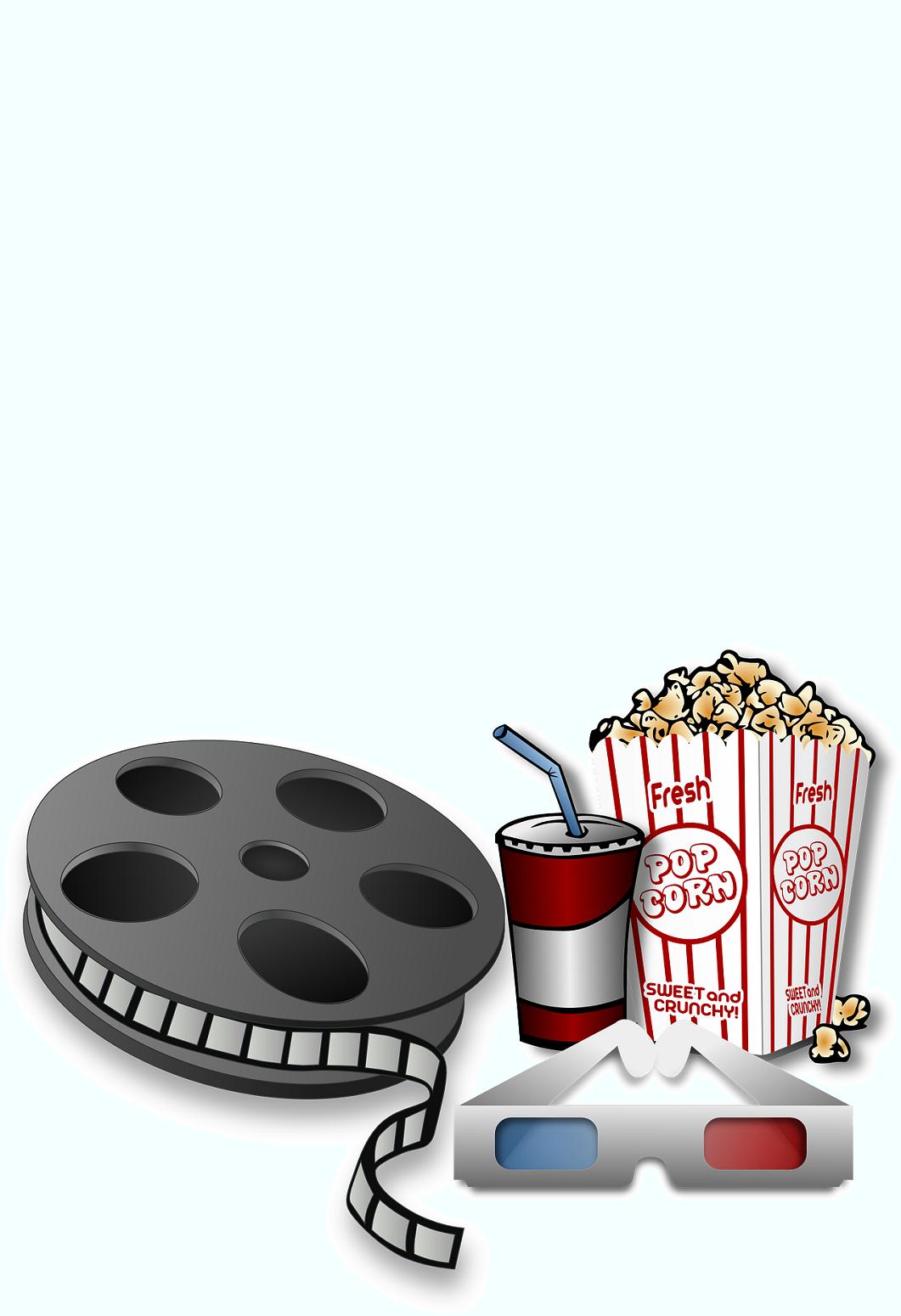 Filmschauen