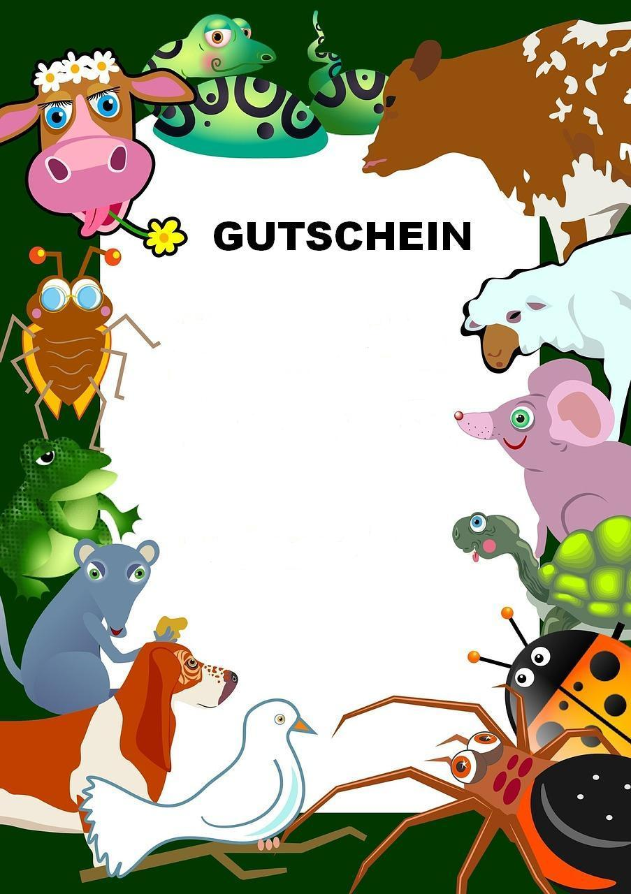 Cartoon Pictures Of Farm Animals For Kids