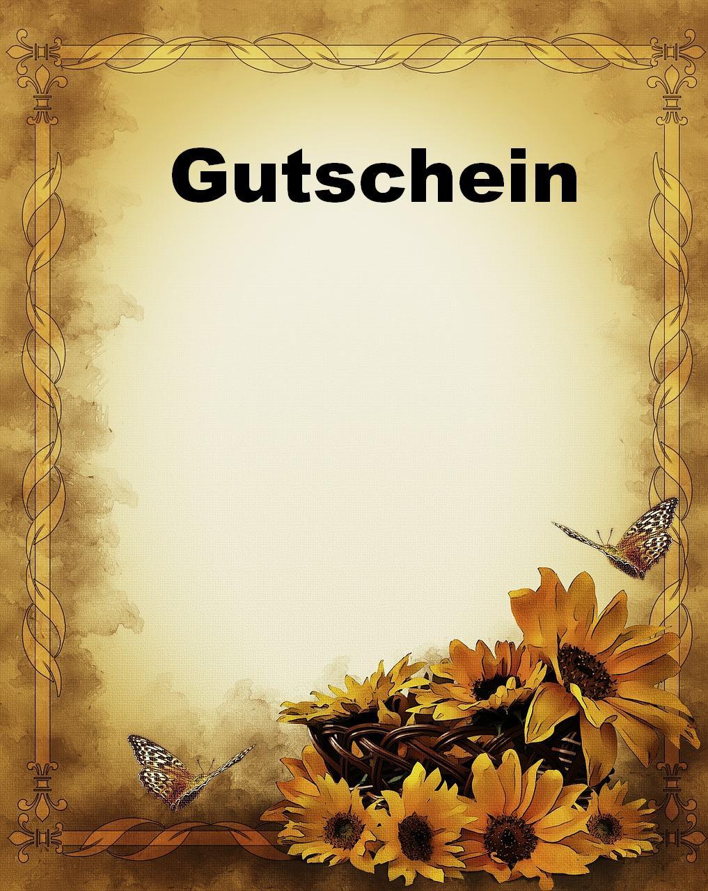 ▷ Bügeln als Geschenkidee - Gutscheinspruch.de