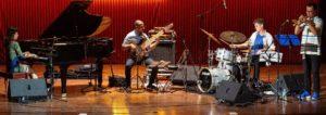 Jazz Konzertgutscheine