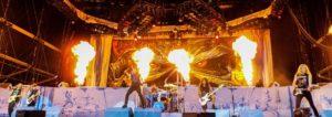 Heavy Metal Konzertgutscheine
