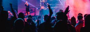 Techno Konzerte