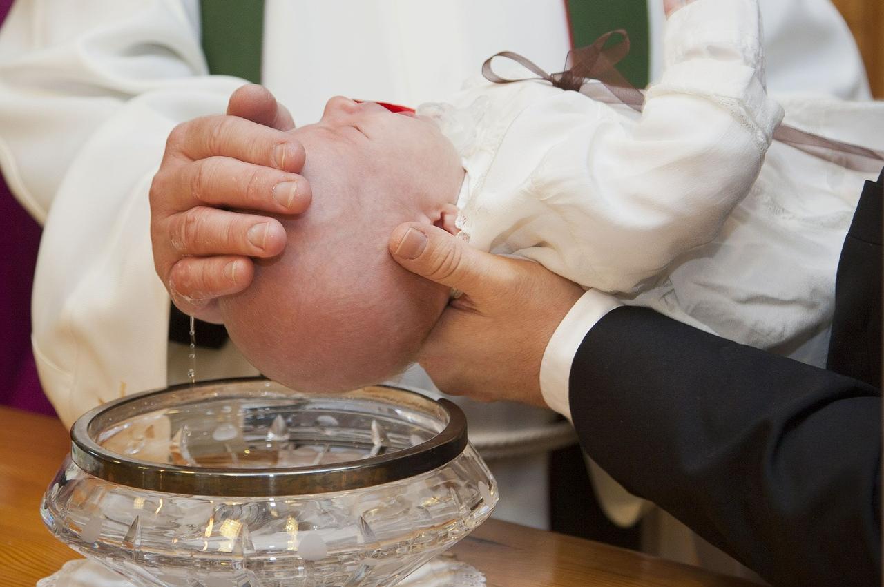 Gutscheinsprüche Taufe