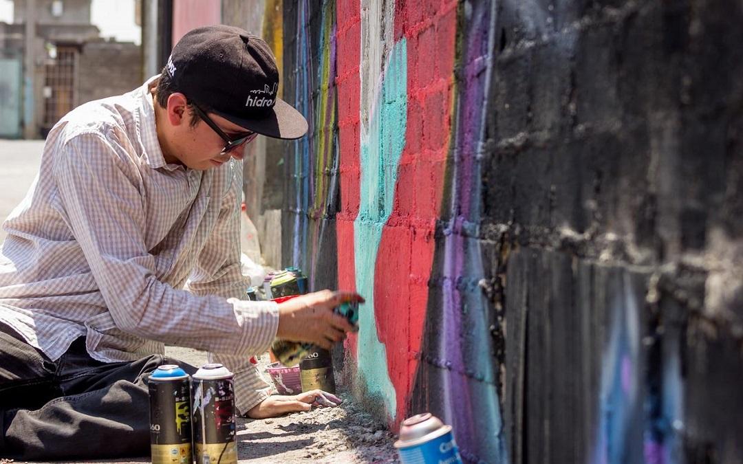 Graffiti Kurse