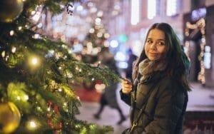 Gutscheinvorlagen Weihnachten