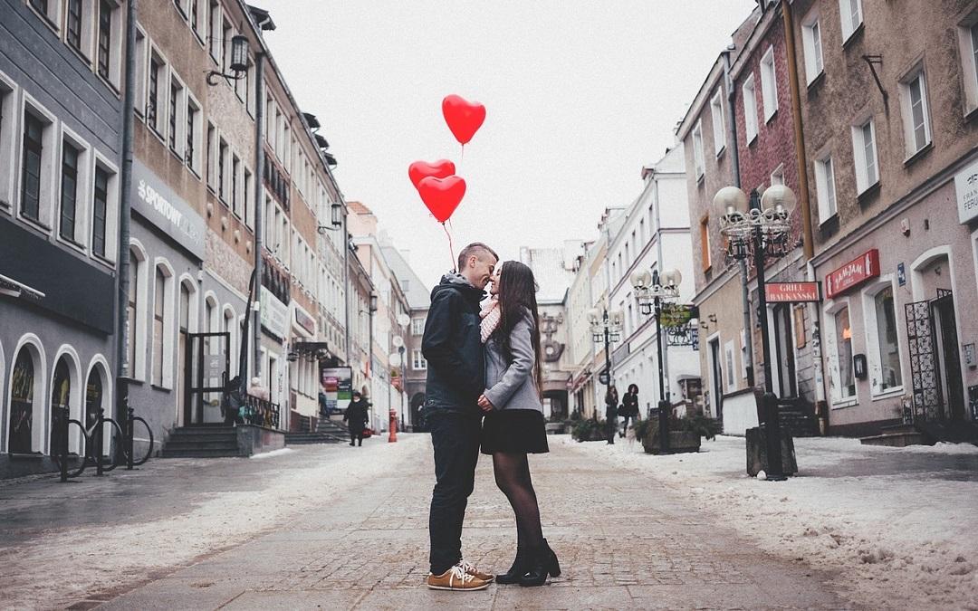 Gutscheinvorlagen Valentinstag
