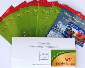 MV-Erlebnis-Card