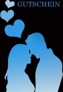 Gutschein Vorlage Valentinstag 3