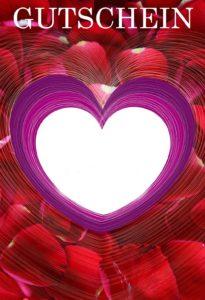 Gutschein Vorlagen Valentinstag 8