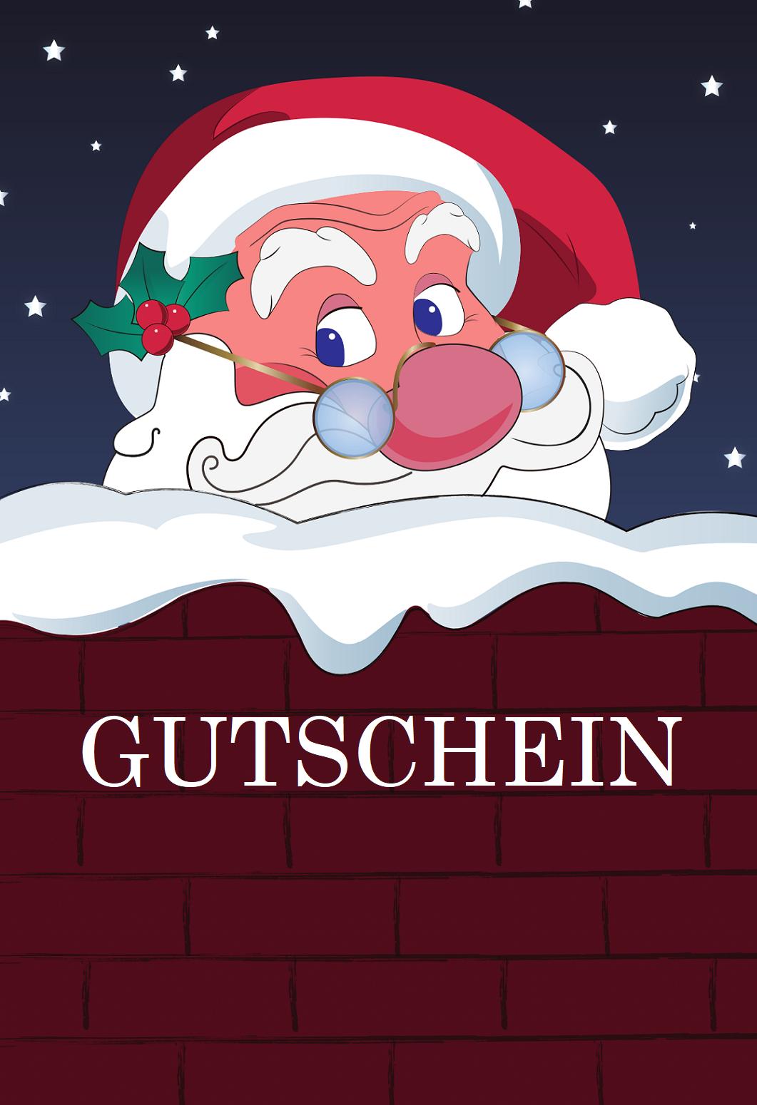 Vorlage Weihnachten 3