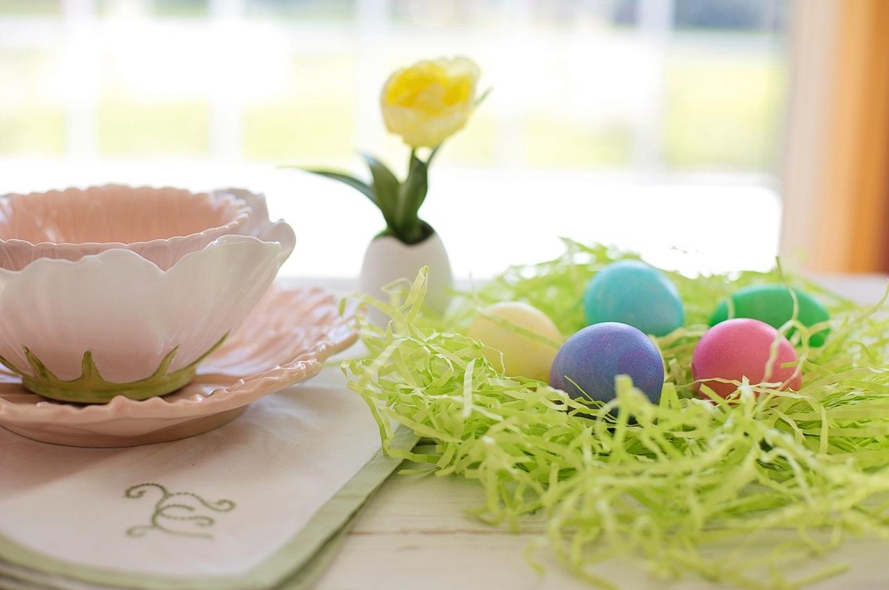 Gutscheinvorlagen Ostern