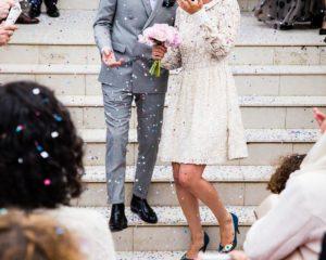 Hochzeitswünsche erfüllen