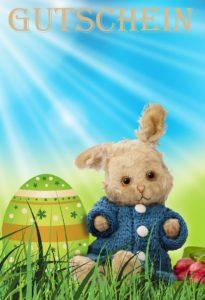 Gutscheinvorlagen Ostern 7