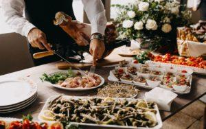 Catering Gutscheine
