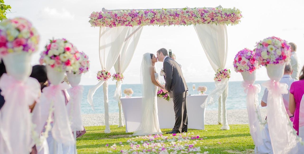 Hochzeitssprüche für Brautpaare