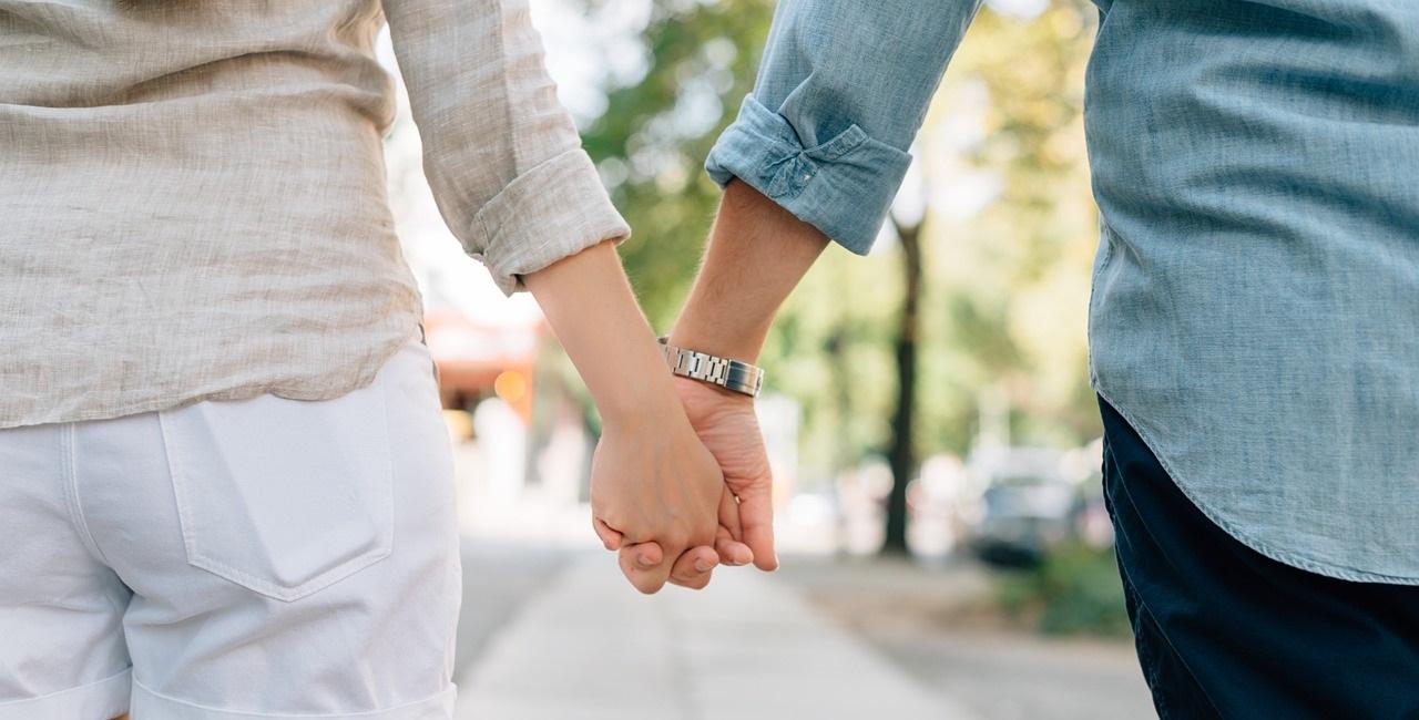 Liebessprüche für Paare