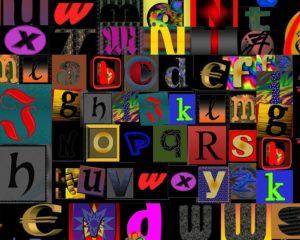 Schriftgeneratoren