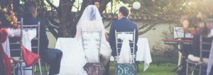 Hochzeitssprüche verwenden
