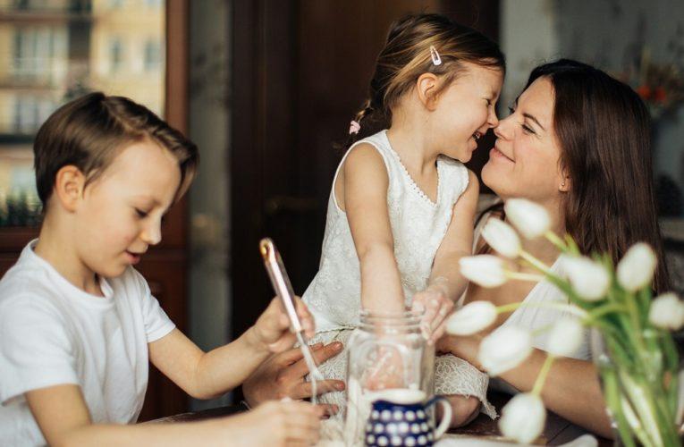 Muttertagssprüche