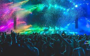 Konzerte erleben