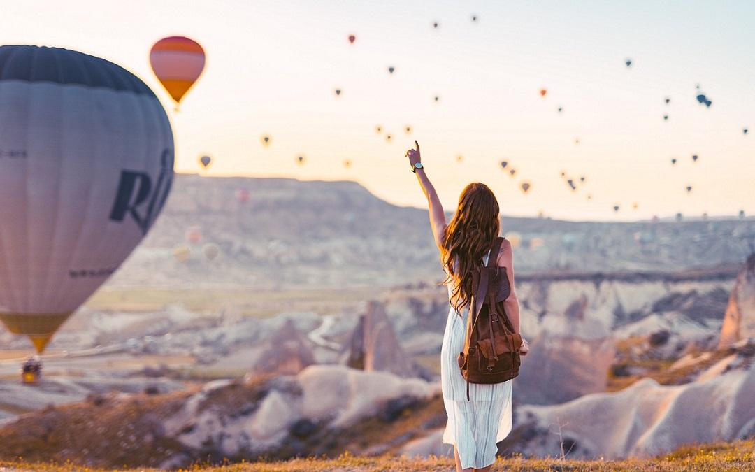Ballonfahrten Gutscheine