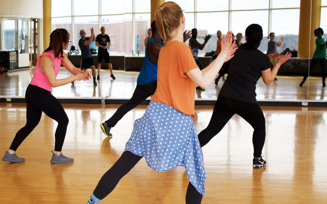Tanzkurse Gutscheine