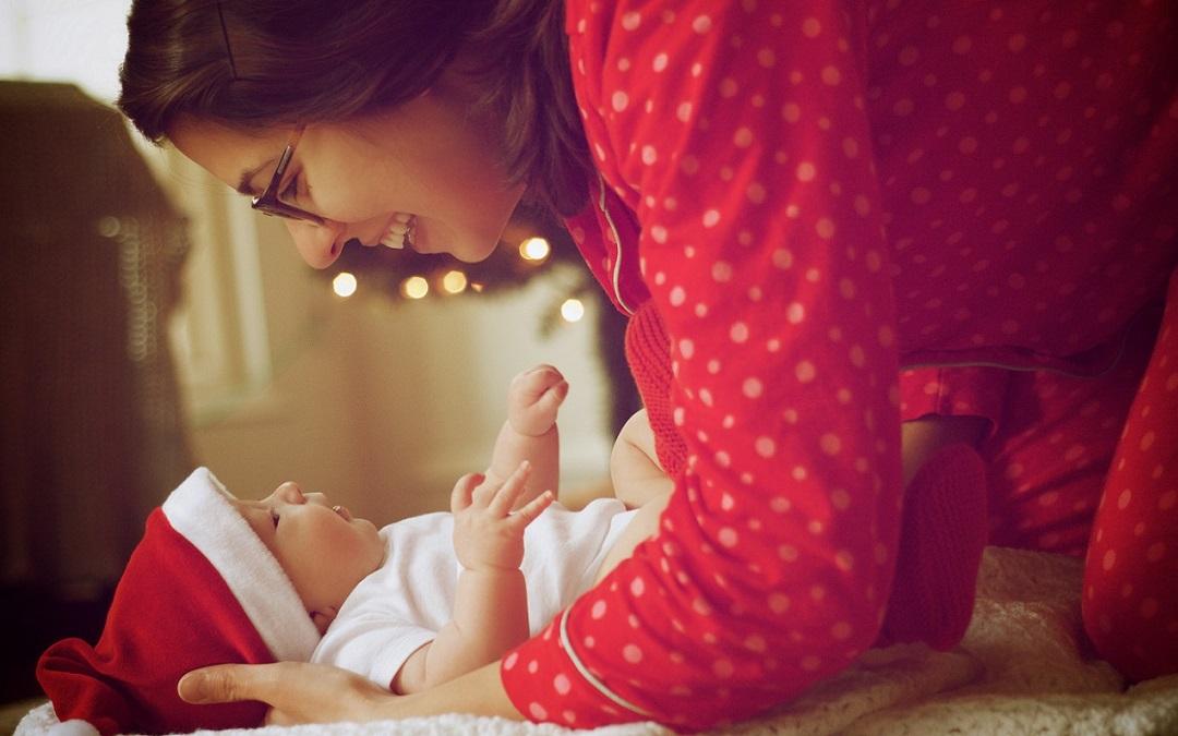Gutscheine für das Baby