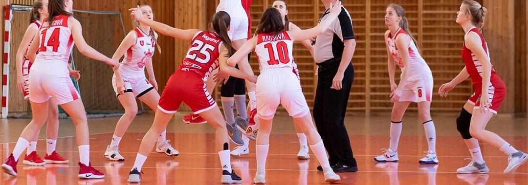 Sportschuhe beim Volleyball
