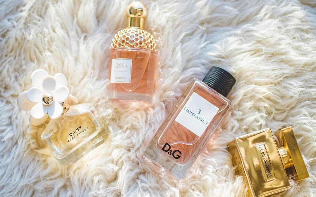 Parfümerie Gutscheine