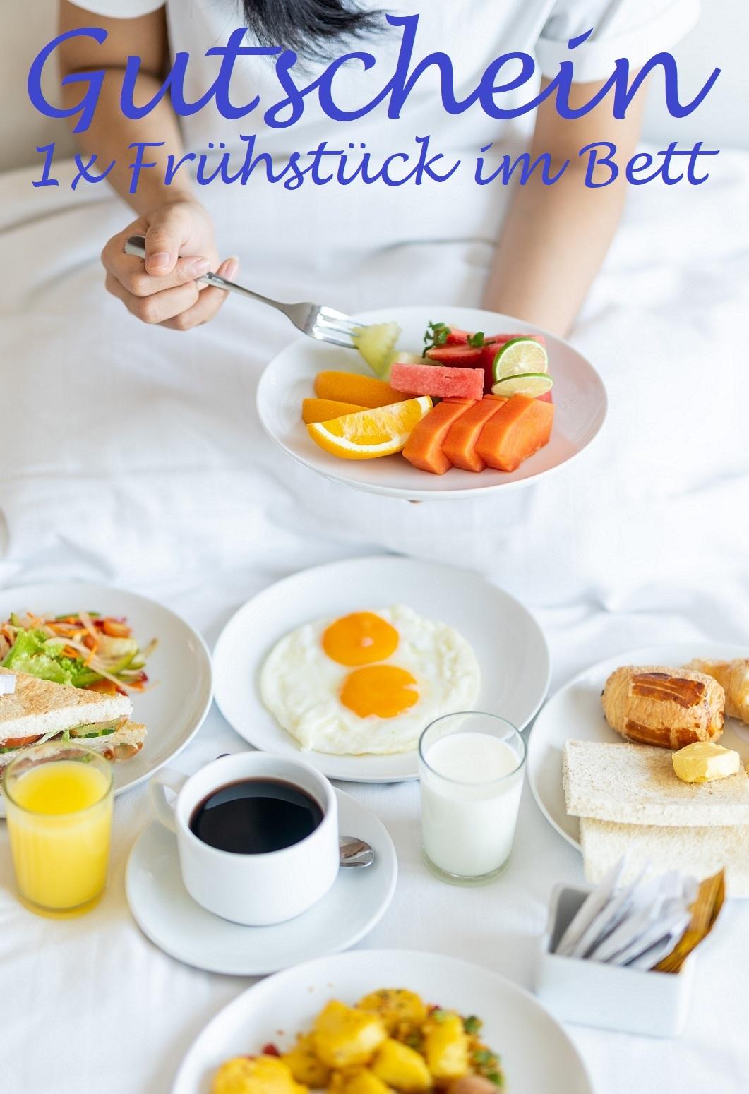Frühstück vorlage kostenlos gutschein Erstaunlich Gutschein