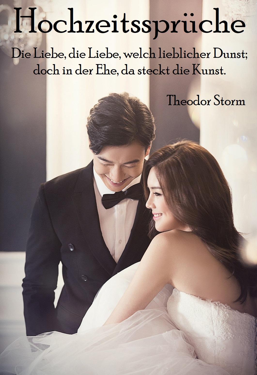 Hochzeitssprüche de www Hochzeitsglückwünsche