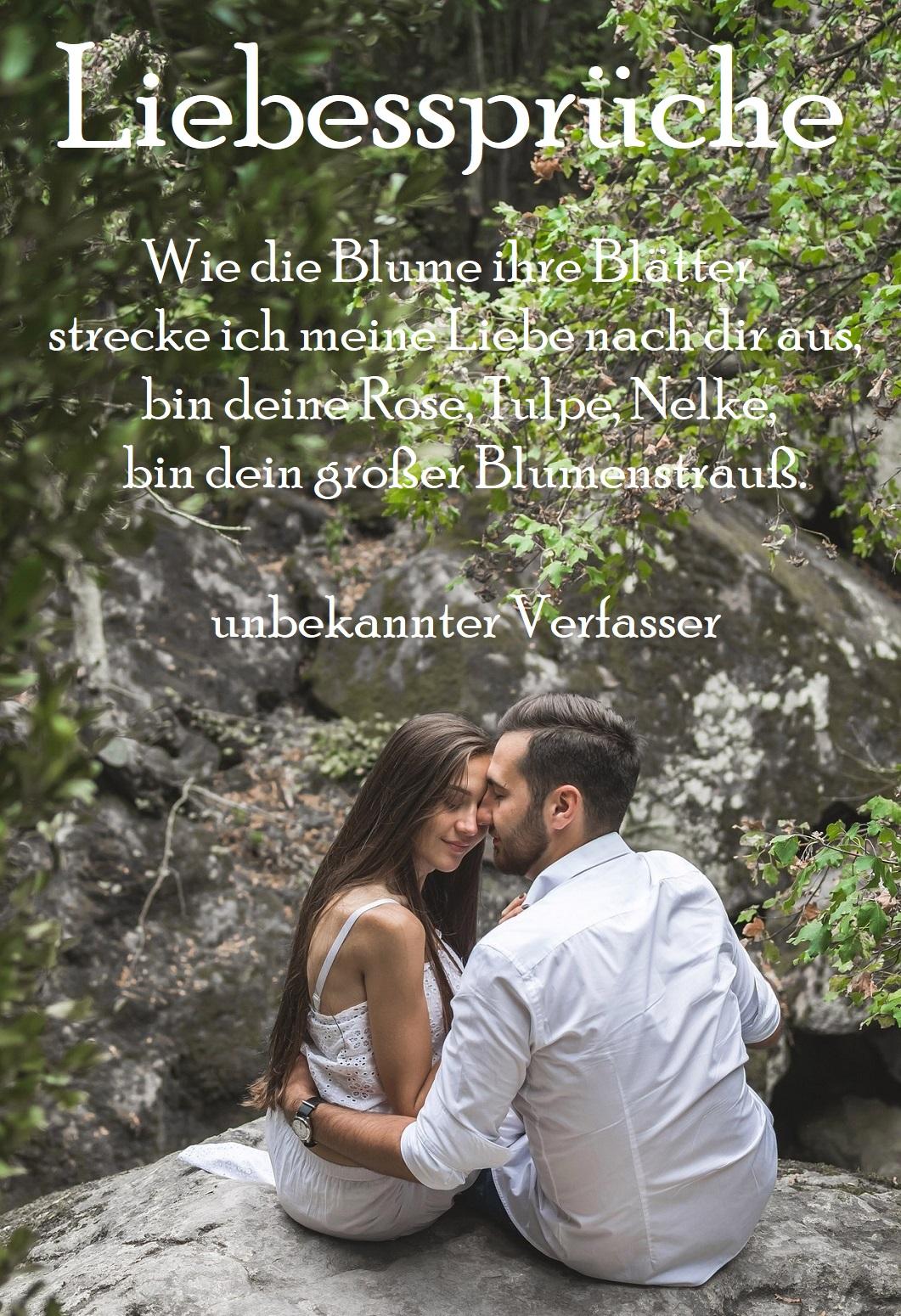 Passende Sprüche für Verliebte - Teil 2   Gutscheinspruch.de