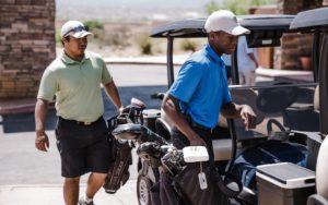 Gutscheine für den Golfsport