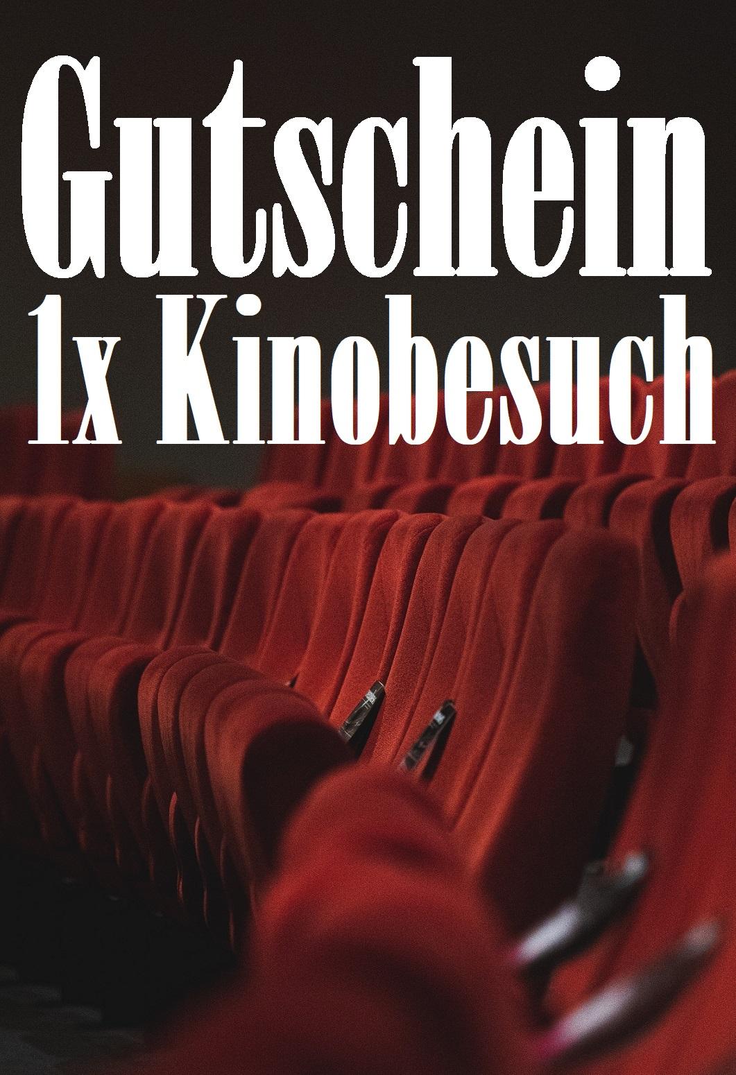 Ausdrucken kino gutscheine vorlagen kostenlos Kinogutschein Vorlage