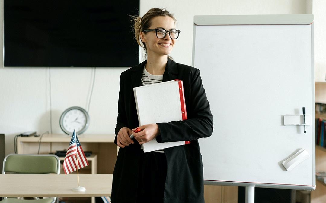 Sprachentwicklung fördern