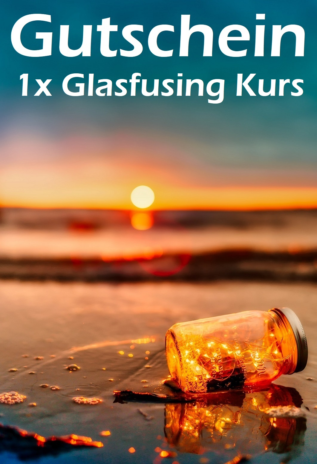 Gutscheinvorlage fürs Glasfusing