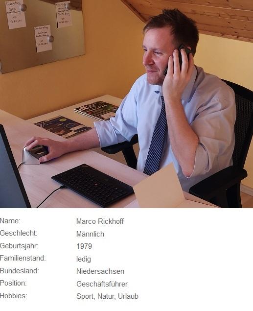 Marco Rickhoff