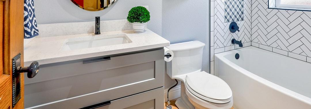 Toilette putzen übernehmen