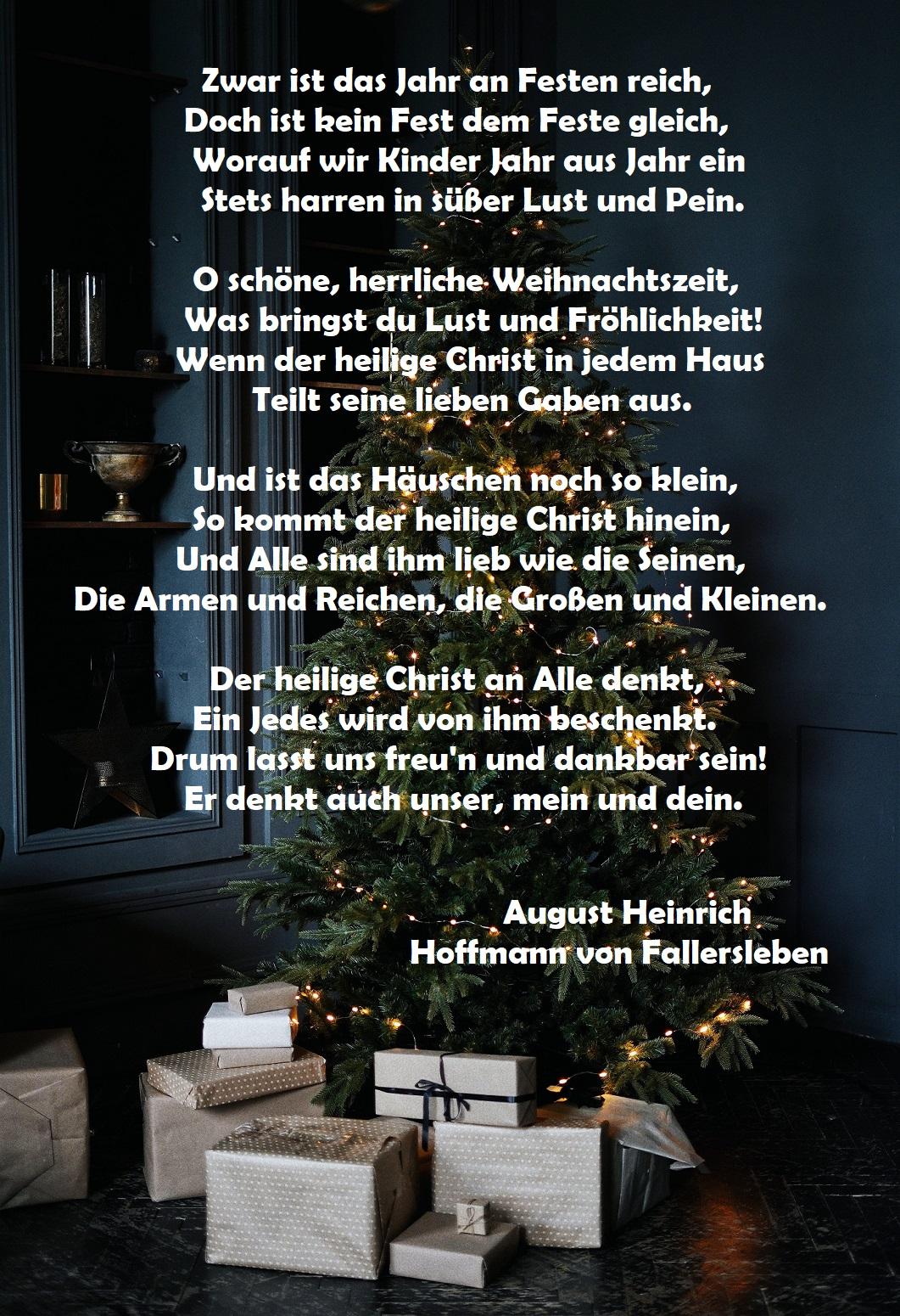 Weihnachtswünsche Bild 12
